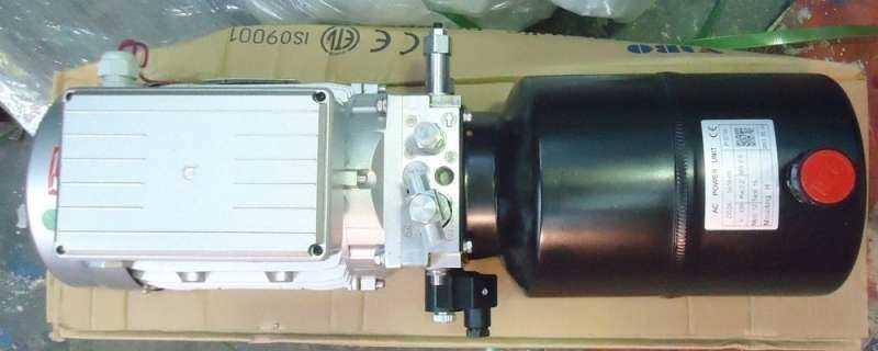 Mini unidade hidráulica (modelo: 561605)